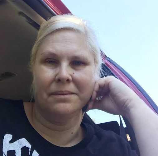 Jennie Johansson har arbetat med hemlösa katter i tre år.