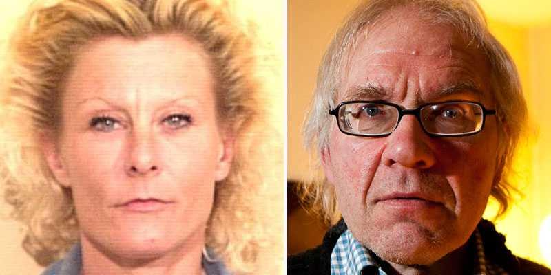 """""""Jihad Jane"""" planerade att mörda den svenska konstnären Lars Vilks."""