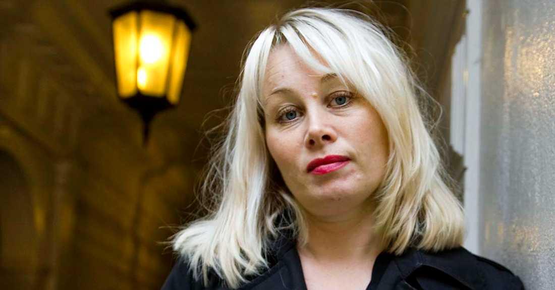 Ann Heberlein (född 1970), teologie doktor i etik och författare, meddelade nyligen att hon kandiderar för Moderaterna i valet nästa år.