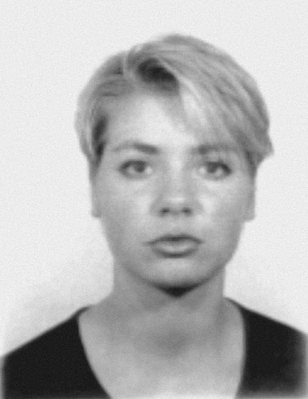 Pernilla Hellgren, 31, mördades i Falun år 2000.