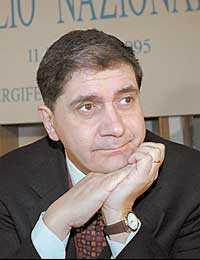 Rocco Buttiglione.