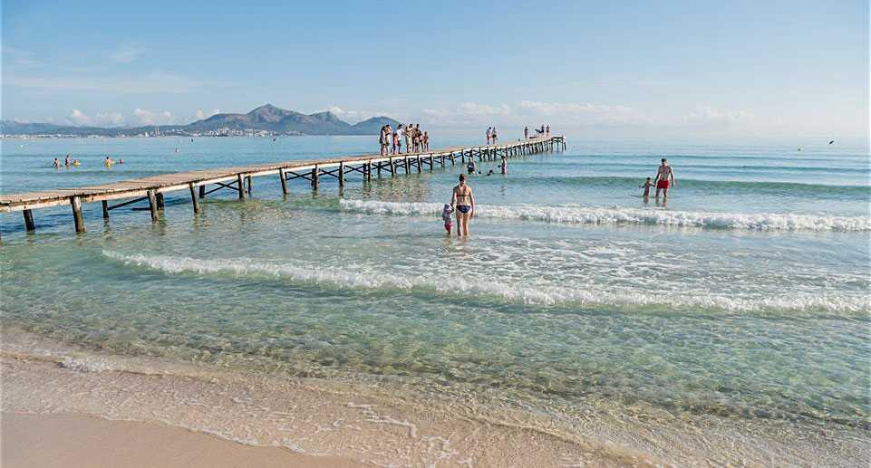 TUI Family Life Alcudia Pins, Mallorca