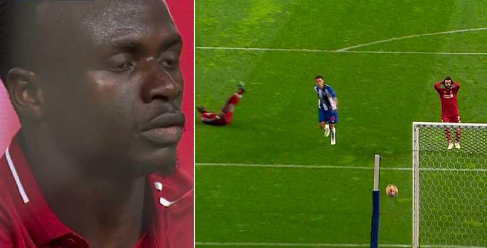 Liverpool slog Porto
