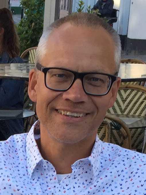 VM i V75-ledaren Mikael Wikander.
