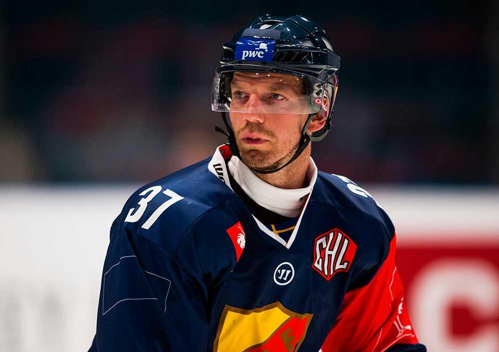 Micke Samuelsson borta den här veckan.