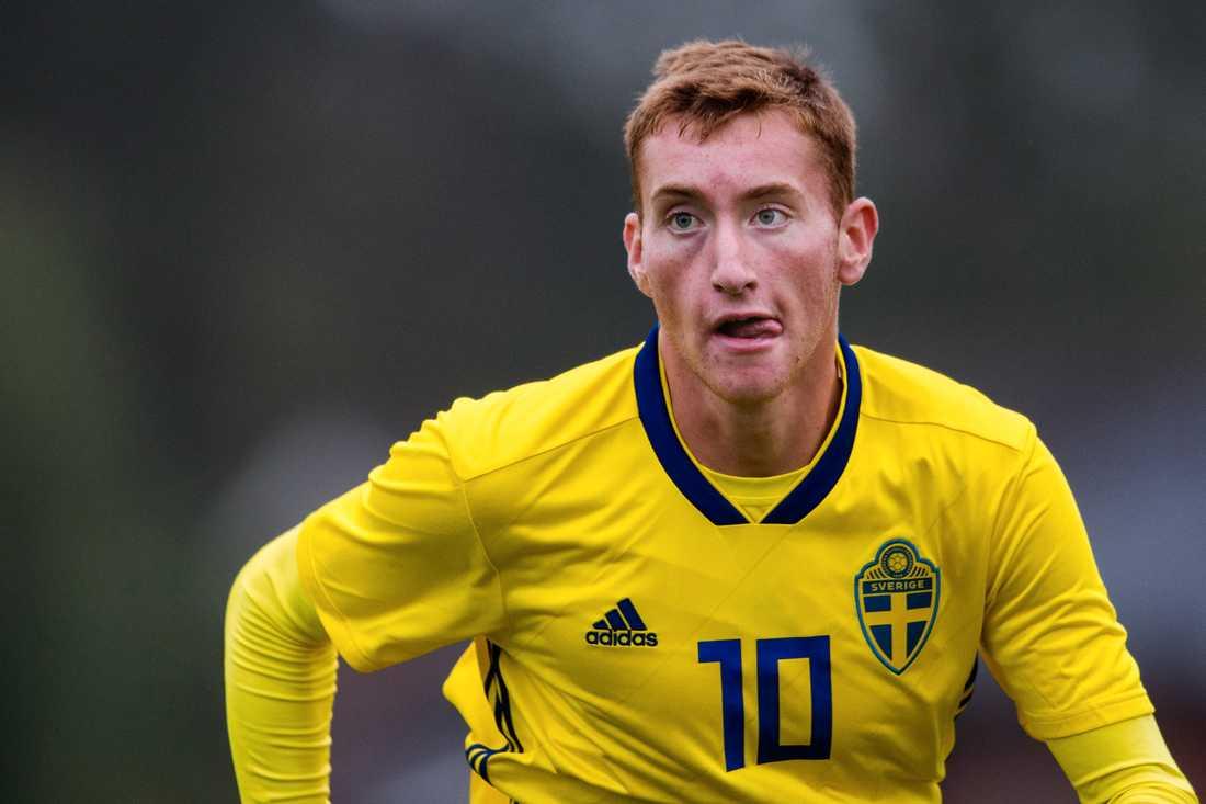 Dejan Kulusevski kan Serie A-debutera mot Juventus   Aftonbladet