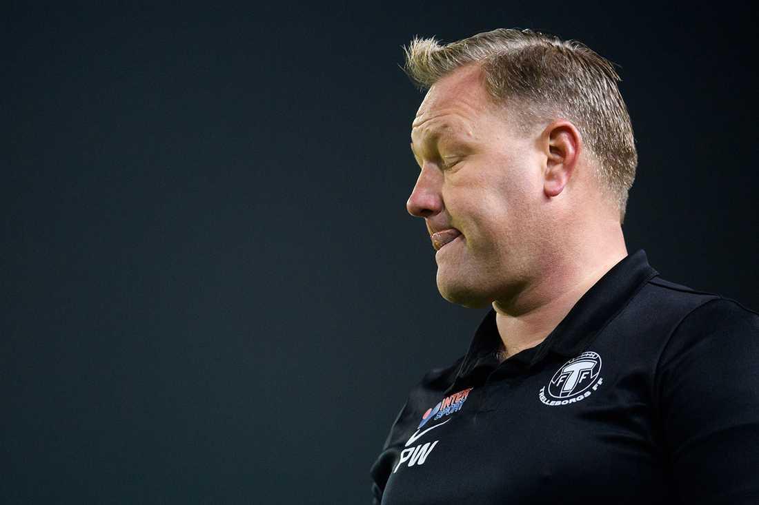 Patrick Winqvist lämnar Trelleborgs FF.