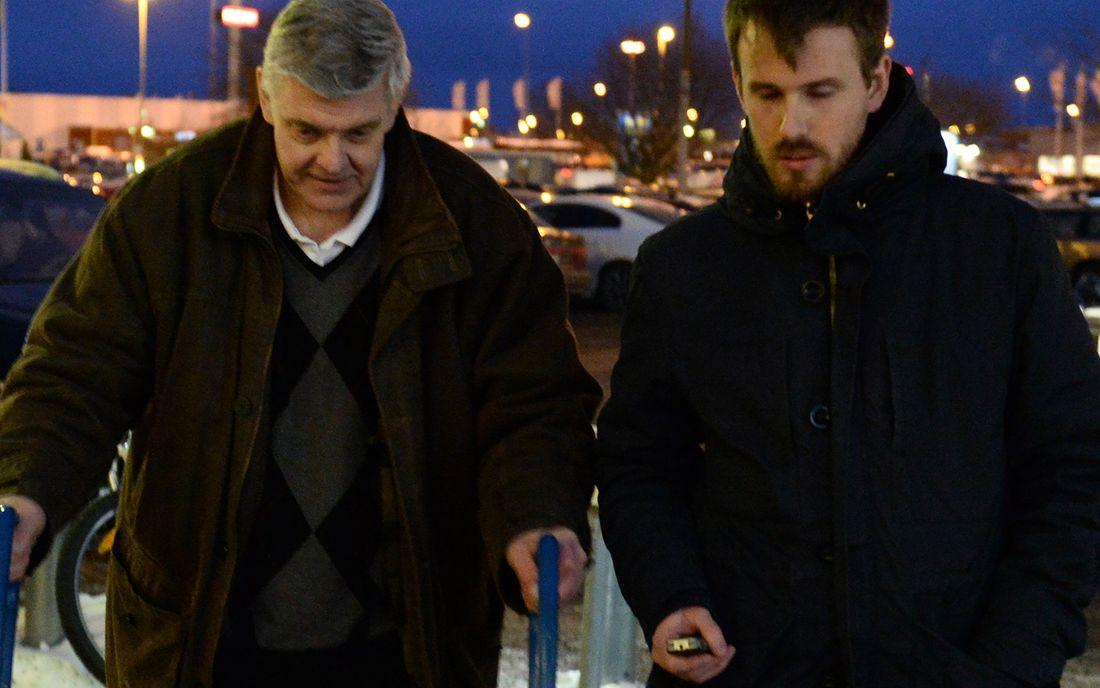 Göran Lindberg har släppts från fängelset   Aftonbladet