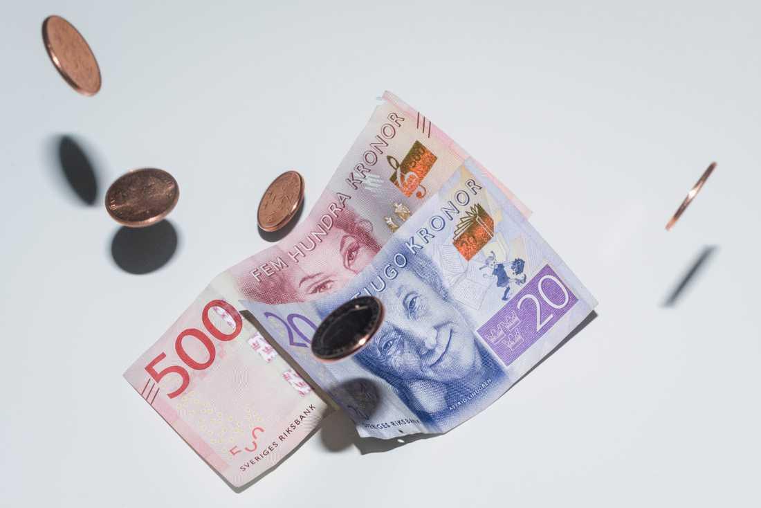 Cancerfonden delar ut 770 miljoner kronor till svensk forskning. Arkivbild.