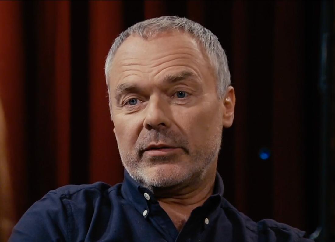 """Jan Björklund deltar i SVT:s """"Min sanning"""""""