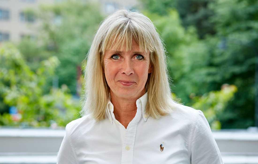 Elisabeth Ringdahl