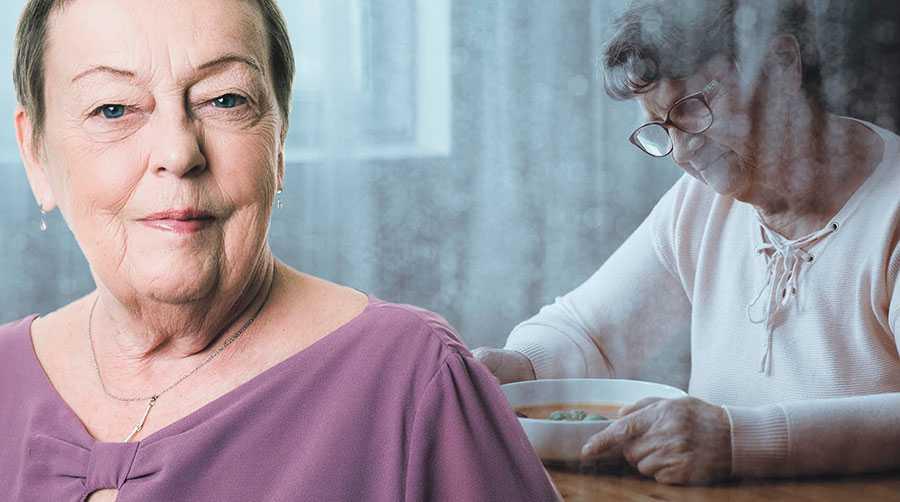 Ålderism, alltså diskriminering av äldre, finns nästan överallt i vårt samhälle, även om många förnekar det, skriver Christina Tallberg.