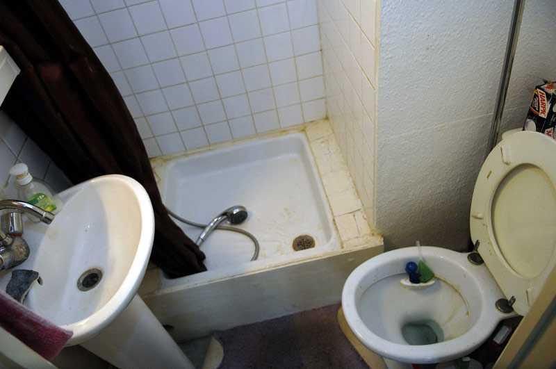 OBS: Bilden har inget med artikelns hotell att göra.