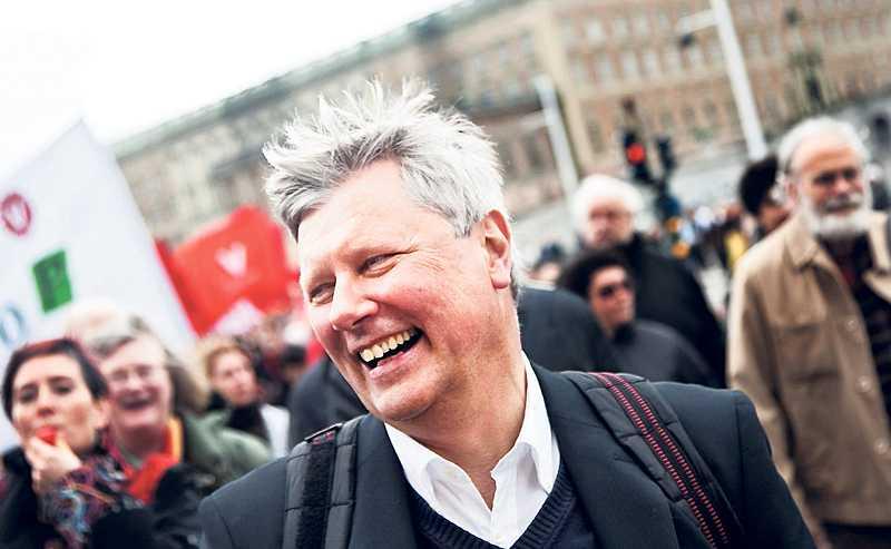 Nästa, Gävle Vänsterpartiets ledare Lars Ohly håller kongress i helgen i Gävle.
