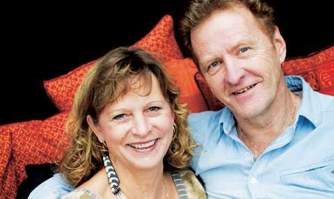 Redan samma kväll som de träffades visste Sven och Linda att de skulle spendera resten av sina liv med varandra.