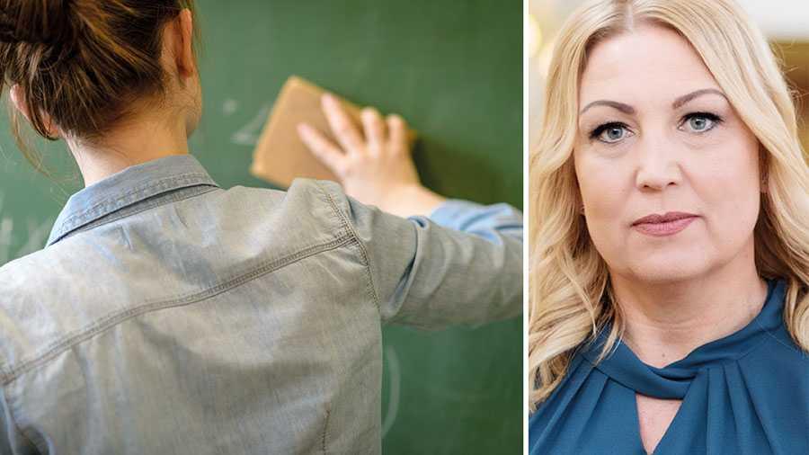 Nästan sex av tiohögstadielärare har utsatts för verbalt våld av elever de senaste två åren. Var fjärde har utsatts för hot om våld och 15 procent harangripits fysiskt. Lärarförbundet kan i en ny rapport visa hur detfaktisktär ställt i skolorna, skriver Johanna Jaara Åstrand.