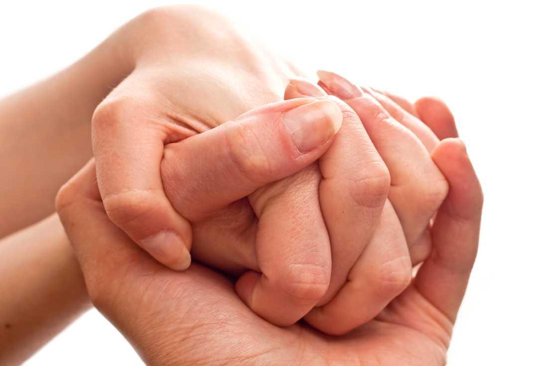 Tre händer? Forskning på Karolinska Institutet visar att sju av tio testpersoner kan luras till att de har tre armar, ett genombrott som forskare på sikt hoppas ska kunna hjälpa handikappade.