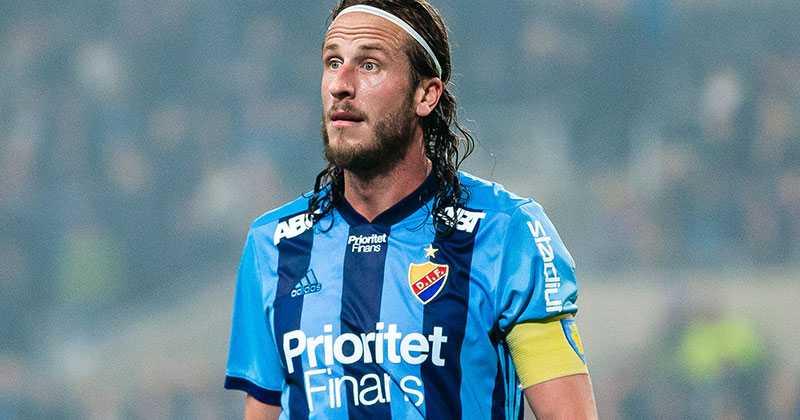 Jonas Olsson.