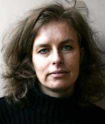 """Petra Jonsson är projektledare för """"Unga föräldrar""""."""