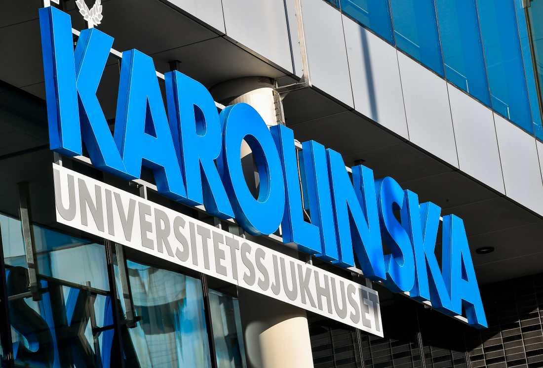 Aftonbladet har tidigare berättar om larm om trakasserier, antisemitism och allvarliga arbetsmiljöproblem på Karolinska universitetssjukhuset i Solna.