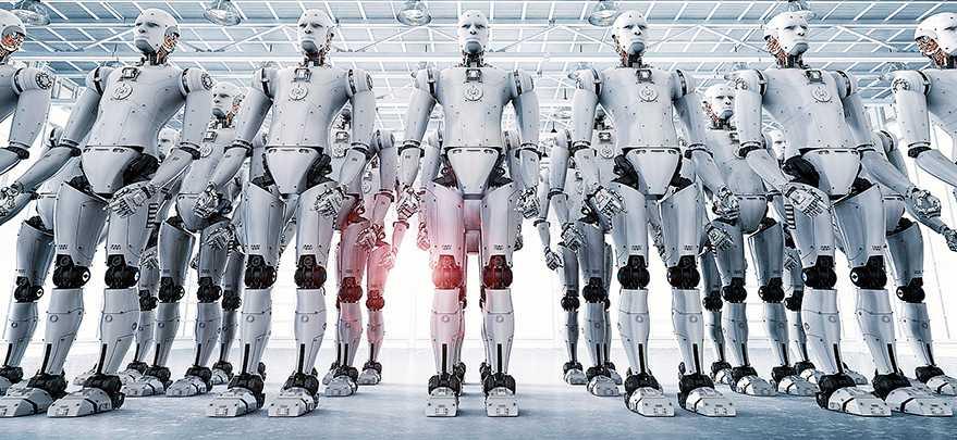 Det behövs en beredskap för hur artificiell intelligens ska kunna användas utan att äventyra livet på jorden. Max Tegmark ger Mattias Svensson hopp.