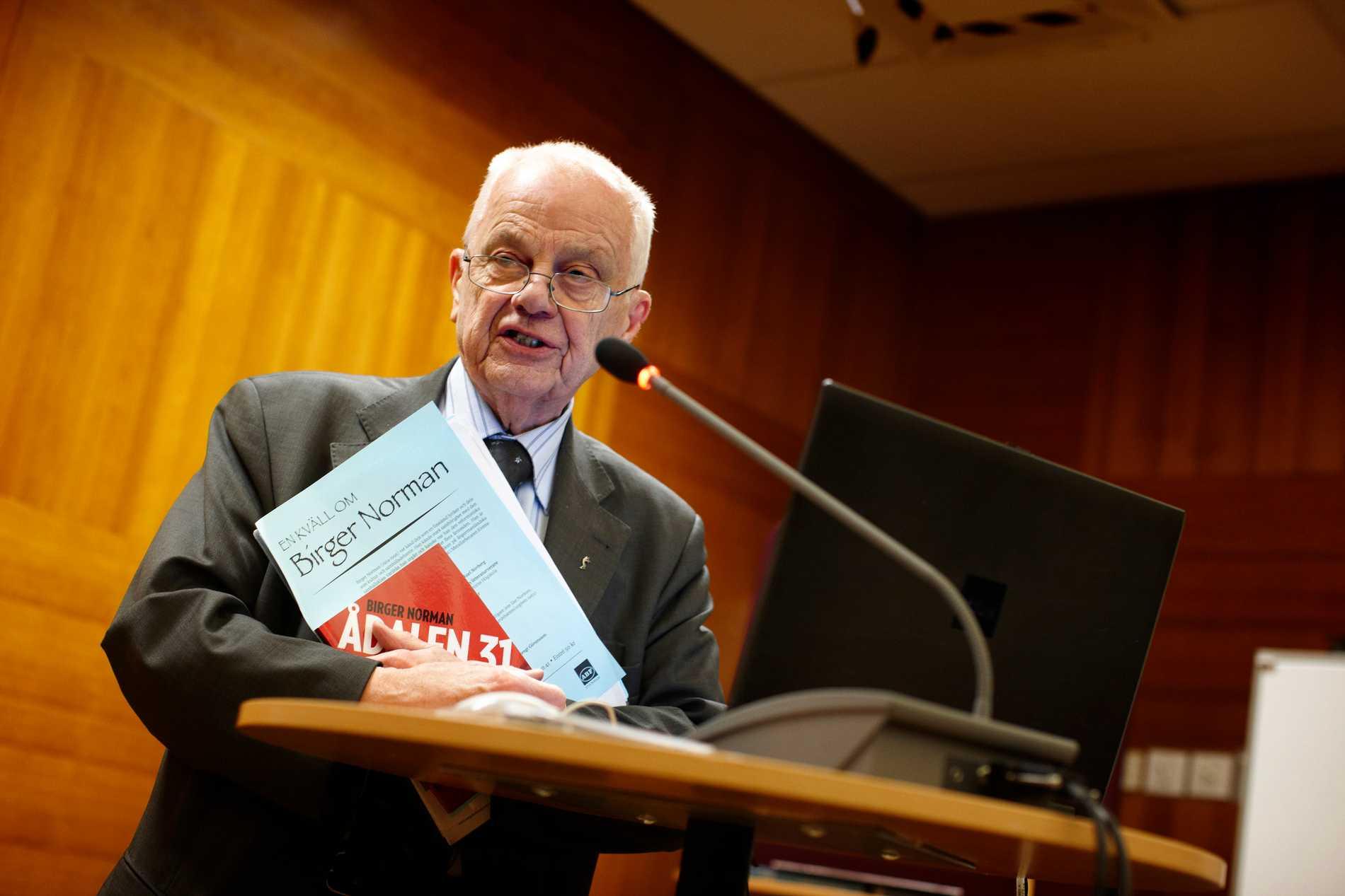 Bengt Göransson (S)