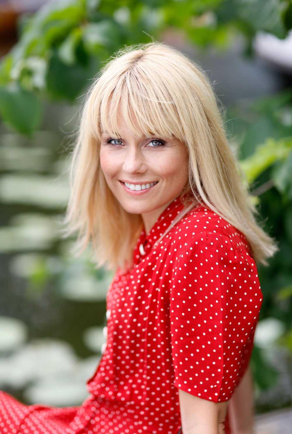 Picture of Helena af Sandeberg