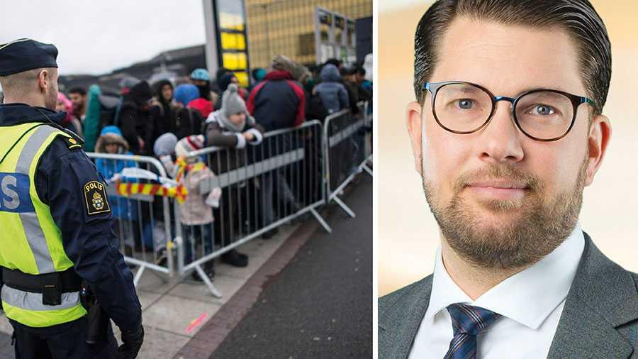 I dag, fem år efter den tillfälliga asyllagen, börjar regeringen åter ta steg för att hamna på ruta ett igen. Invandringen ska återigen ökas och detta i ett läge när svensk välfärd nu mer än någonsin behöver mer resurser, skriver Jimmie Åkesson.