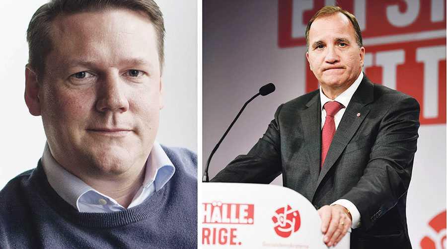 Som ett led i vårt arbete för att bli en mer modern och medlemsnära fackförening väljer vi att avsluta det finansiella stöd som Kommunal ger till Socialdemokraterna, skriver Tobias Baudin.