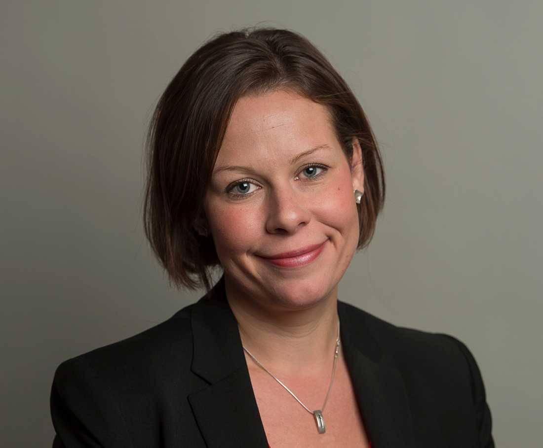 Maria Malmer Stenergard (M) välkomnar Riksrevisionens kritik av regeringens klimatsatsning.