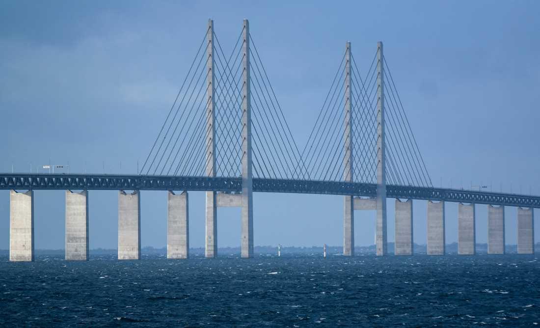 I sommar fyller Öresundsbron 20 år.