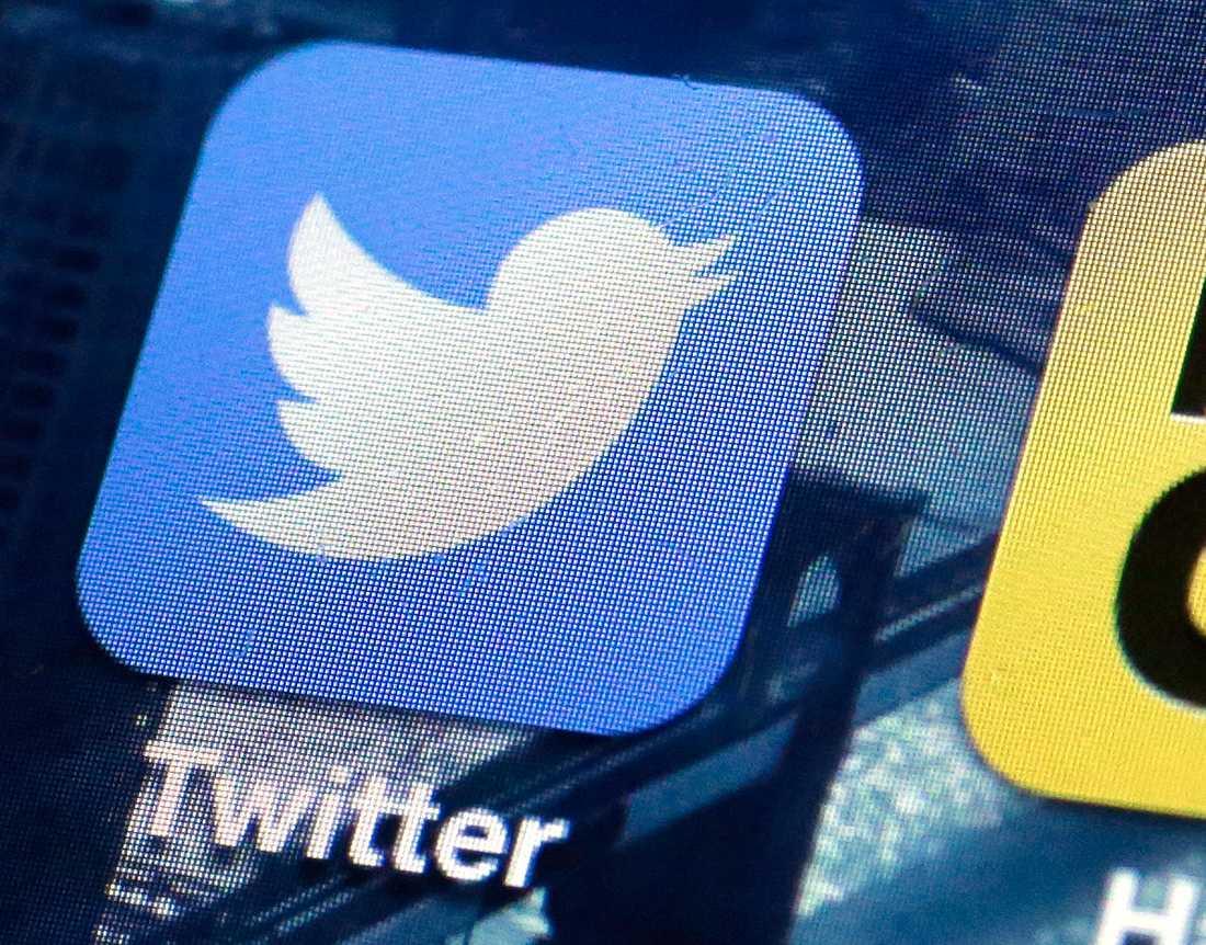 Facebook och Twitter har uppmanats till krafttag mot falska konton och botar under EU-valet i slutet av maj. Det då mycket av den vilseledande informationen sprids just via de sociala plattformarna. Genrebild.
