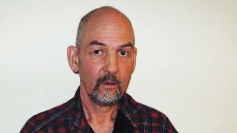 John Svahlstedt, 65, är en av Sveriges värsta våldtäktsmän.