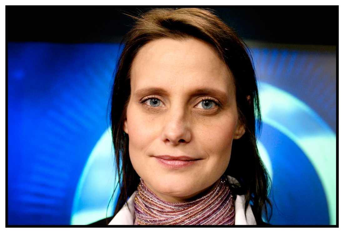 Anna Rastner