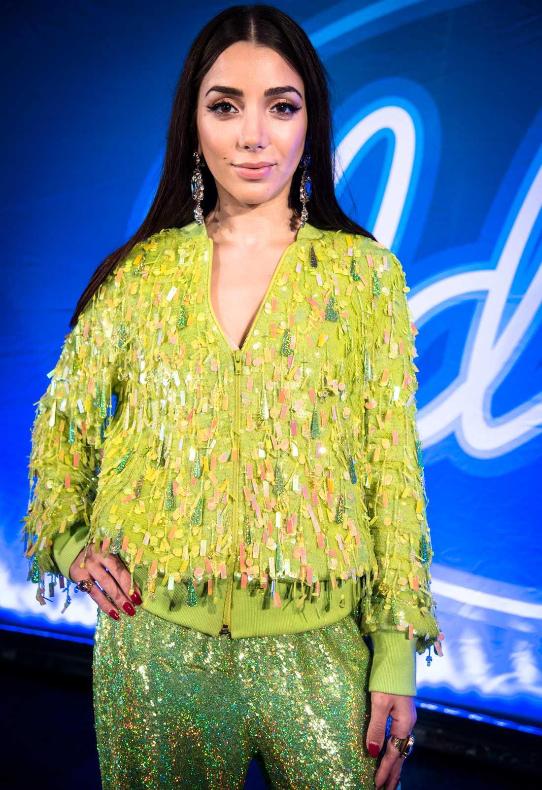 """Gina Dirawi är ny programledare för """"Idol"""""""