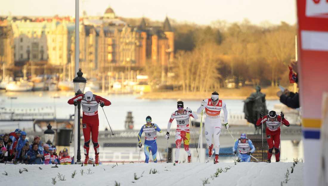I kväll fattas beslut om Stockholm och Åre får arrangera vinter-OS 2026.