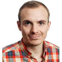 Tobias Gerdås, Ansvarig strategisk kommunikation, LO:s valorganisation
