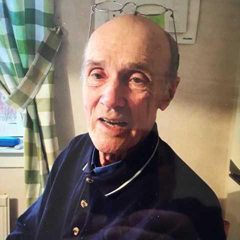 80-årige Olle försvann under en cykeltur från bostaden i Rentjärn i Malå kommun.