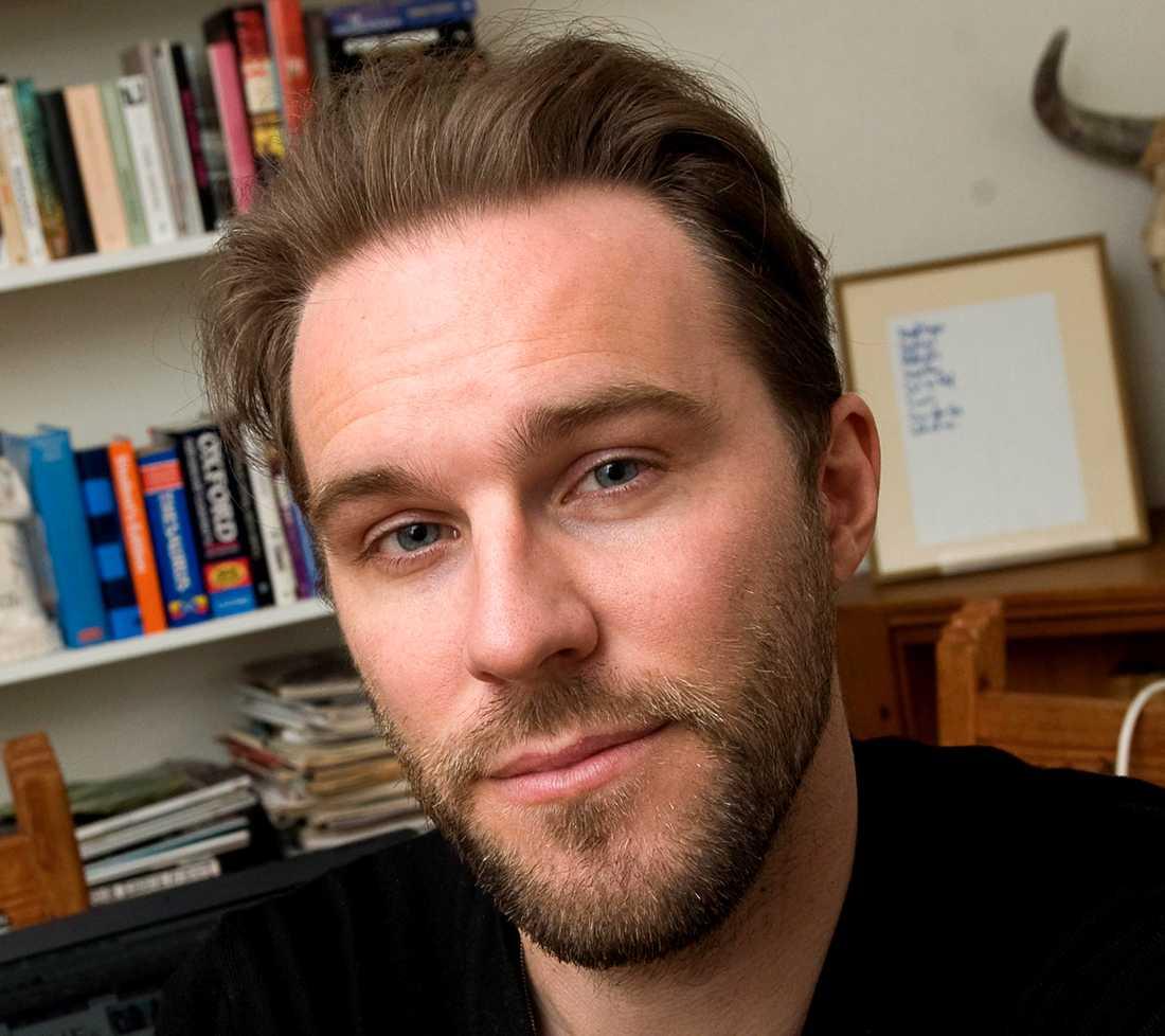 Johan Wirfält