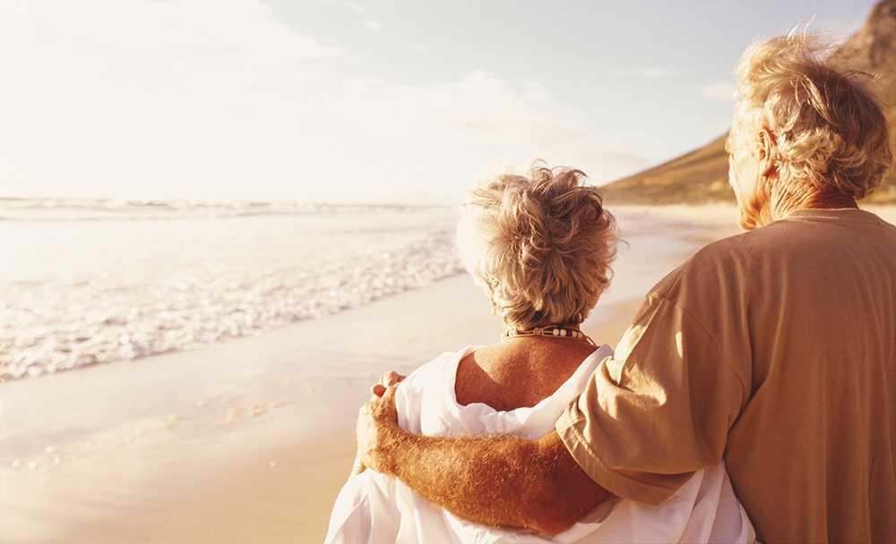 I år bor över 150 000 pensionärer utomlands, enligt siffror från Pensionsmyndigheten.