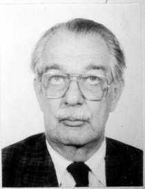 Thure Gabriel Gyllenkrok.