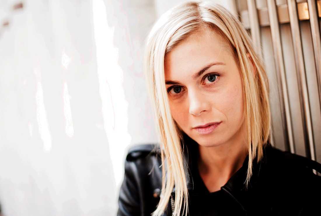 Anna Ternheim.
