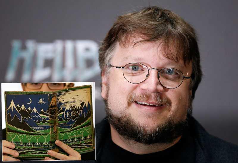 Det verkar som om fansen får hålla till godo med boken även i framtiden, meddelar Guillermo Del Toro.