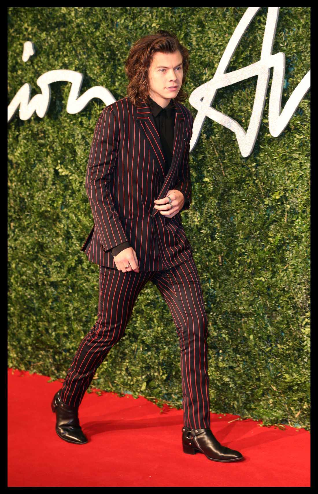 Harry på språng  Ny dag och nytt äventyr för vår vän Harry