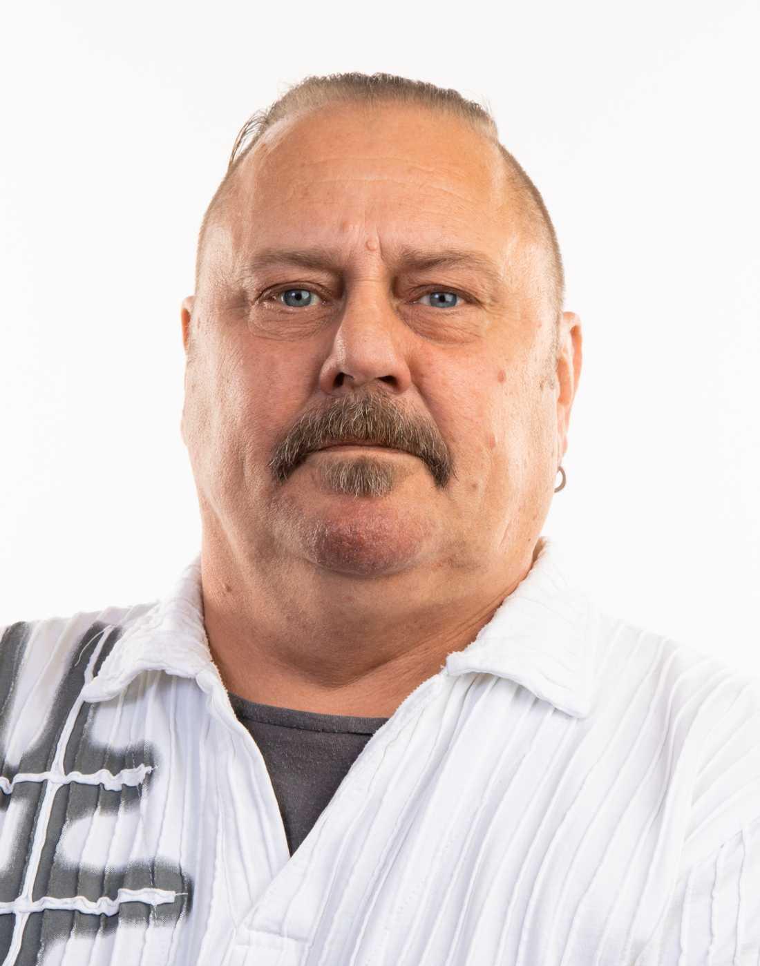 Peter Thyrén (SD), ordförande i Sölvesborgs kultur- och fritidsnämnd.