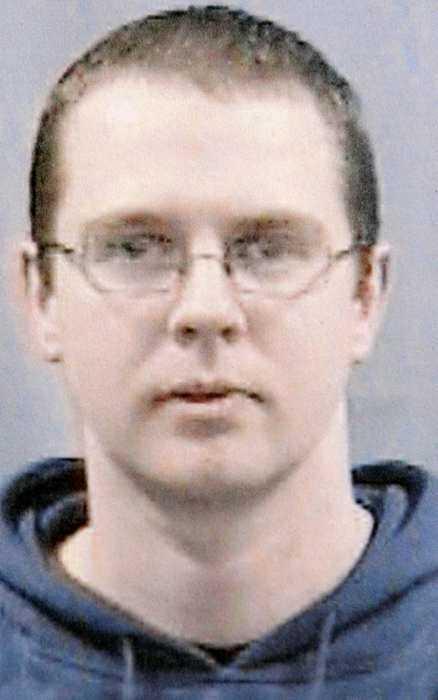 Mördaren, 32-årige Charles Roberts.