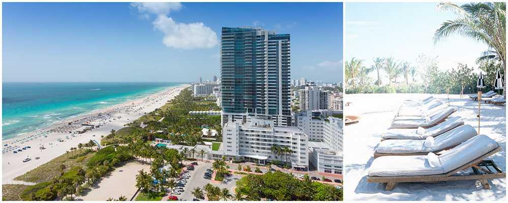 Ny lag kan stoppa turister från Floridas stränder