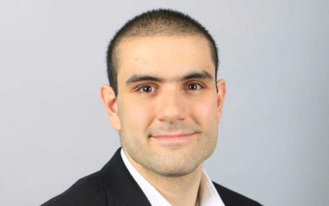 Alek Minassian, 25.