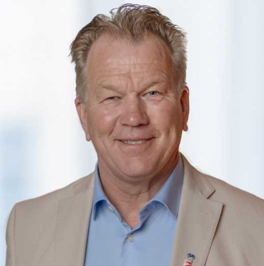Bengt Sylvan (L) kommunalråd och 1:e vice ordförande i Danderyds kommunstyrelse
