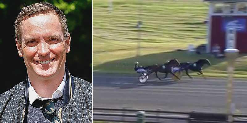 Sportbladets expert Casper Hedberg litar på Björn Goop på Visbytravet.